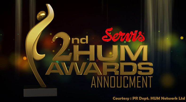 HUM Network Announce Servis Second Hum Awards