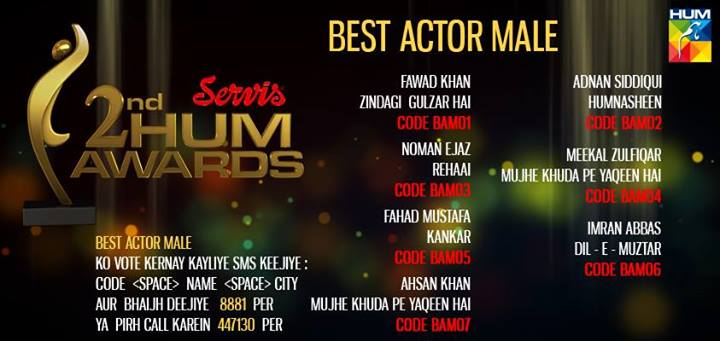 best actor male
