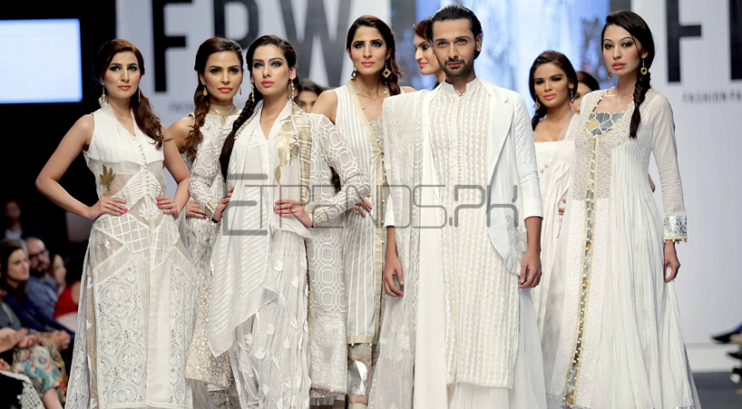 Fashion Pakistan Week Day 1 Pictures and Overview