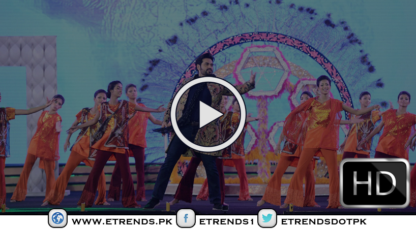Watch 1st ARY Film Awards 2014 Complete Videos in HD 720