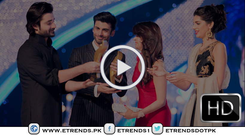 Watch Second Hum Awards 2014 Complete Videos in HD 1080p
