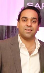 Sameer Pervez