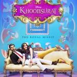Khoobsurat - Poster 01