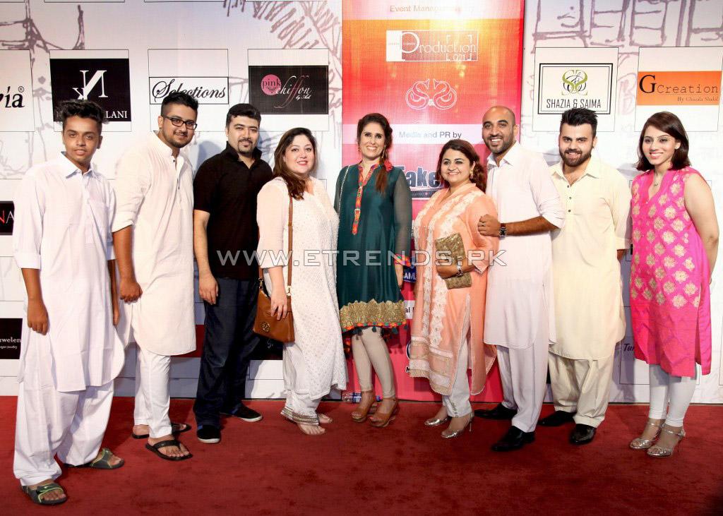 the team behind eid bazaar