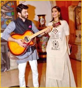 Fawad Khan & Sonam Kapoor ETRENDS
