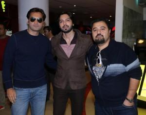 Humayun Saeed, Fahad Mustafa and Ahmed Ali Butt_980x768