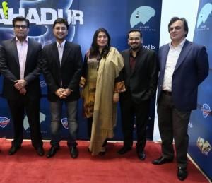 Salman Iqbal, Zulfiqar Ali Ansari, Sharmeen Obaid-Chinoy, Jerjees Seja and Jamil Ahmed Mughal_890x768