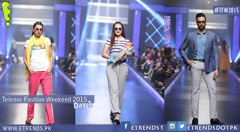 Telenor Fashion Weekend 2015 Day 1 (Pictures and Review)