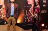 Bin Roye Cast & Crew Press Meet