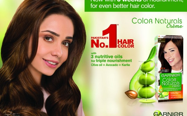 Garnier Color Naturals' Mohalla Melas to enhance awareness of hair color and its importance across Pakistan!