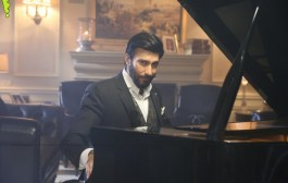 Aijaz Aslam's devut as a producer