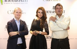 Regional General Manager of Audemars Piguet Visits Pakistan