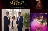 "B4U & Hum Network join hands to release ""Bin Roye"" in international market"