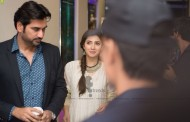 Bin Roye | Promotion in Karachi Cinema's