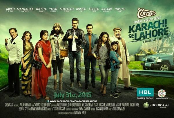 OST Karachi Se Lahore by Sur Darvesh (Download MP3/Watch Video)
