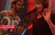Atif Aslam and Gul Panra - Man Aamadeh Am (Coke Studio Season 8 Episode 3 – Mp3/Video/Lyrics)