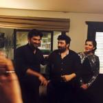 Humayun Saeed, Yasir Naeaz and Nida Yasir [2]