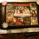 Humayun's Birthday Cake