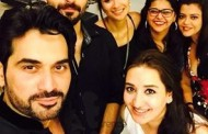 Humayun Saeed's Grand Get-Together to Celebrate Pakistani Cinema