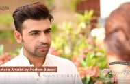 OST Mere Ajnabi By Farhan Saeed (Download Mp3)