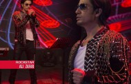 Ali Zafar - Rockstar (Coke Studio Season 8 Episode 2 – Mp3/Video/Lyrics)