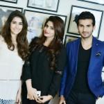 Samina Humayun Saeed, Sana and Shahroze Sabswari