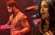 Umair Jaswal & Quratulain Balouch - Sammi Meri Waar (Coke Studio Season 8 Episode 2 – Mp3/Video/Lyrics)