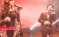 Ali Zafar & Sara Haider - Aey Dil (Coke Studio Season 8 Episode 4 – Mp3/Video/Lyrics)