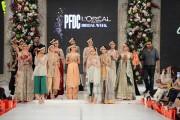 Asifa & Nabeel Collection at PFDC L'Oréal Paris Bridal Week 2015