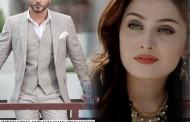 Imran Abbas & Aiza Khan Sign a play together