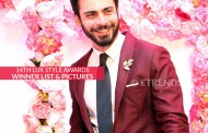 Winner List and Pictures of 14th Lux Style Awards 2015