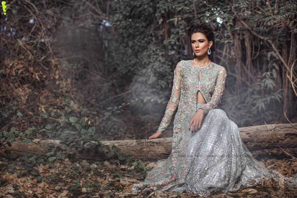 Mina Hasan AW15 Bridal Collection (5)
