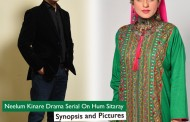 Neelum Kinare Drama Serial On Hum Sitaray - Synopsis and Pictures