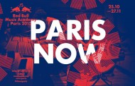 RED BULL MUSIC ACADEMY KICKS OFF IN PARIS WITH A  GLOBAL CAST INCLUDING ZIYAD HABIB FROM PAKISTAN