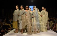 Nida Azwer Collection at Fashion Pakistan Week 2015