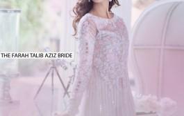 The FARAH TALIB AZIZ Bride
