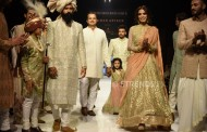 Nauman Arfeen Collection at Fashion Pakistan Week Winter / Festive 2015