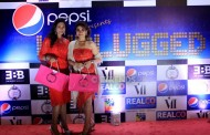 Pepsi International Unplugged Dubai (Pictures)
