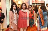 Inglot Make-up Studio Launch in Karachi