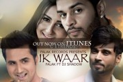 Falak Shabir ft. Dj Shadow – Ik Waar (Official Music Video)