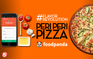 Flavor Revolution arrived in Lahore by Foodpanda & Jalal Sons