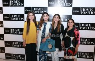 Celeste Home Fashion by Sahar Malik launch in Lahore