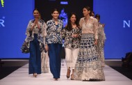 Nida Azwer collection at Fashion Pakistan Week 2016