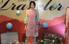 Jahanara Launches its debut EID Collection 2016