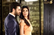 Fawad Khan And Mahira Khan Sizzle in Lux Commercial
