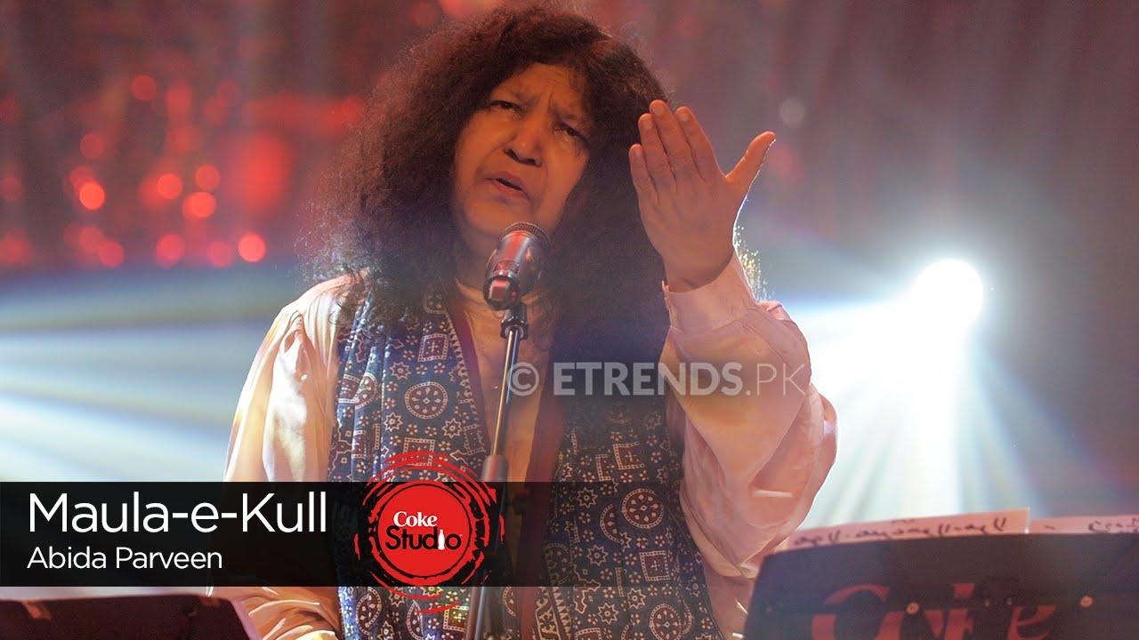 Download MP3 842 MB Artist Abida Parveen