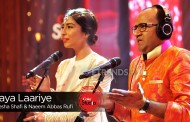 Meesha Shafi & Naeem Abbas Rufi – Aaya Laariye (Coke Studio Season 9 Episode 4 – Download Mp3/Video)