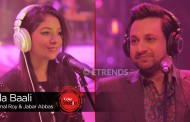 Jabar Abbas & Nirmal Roy – Ala Baali (Coke Studio Season 9 Episode 4 – Download Mp3/Video)