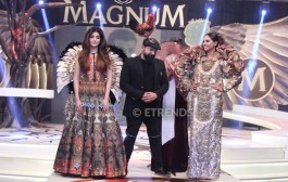 Magnum Party 2016 hosted by Magnum in Karachi