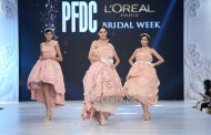 Bank Alfalah Rising Talent Show at PFDC L'Oréal Paris Bridal Week 2016